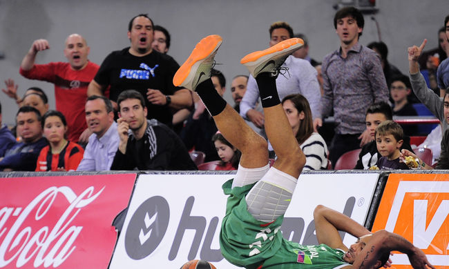 Hanga a sztár: a magyar kosaras csapata a Barcelonát és a Real Madridot is legyőzte