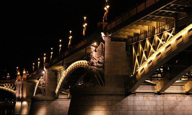 Április 15-én temetik el a Margit hídnál talált emberi maradványokat