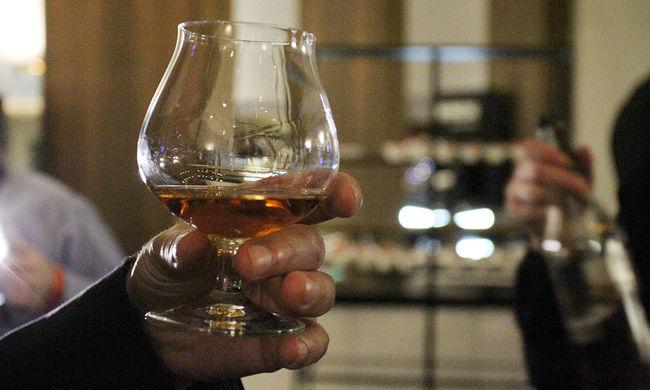22 év késéssel jelentkezett az ittas vezető
