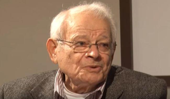 Meghalt a sobibori koncentrációs tábor utolsó holland túlélője