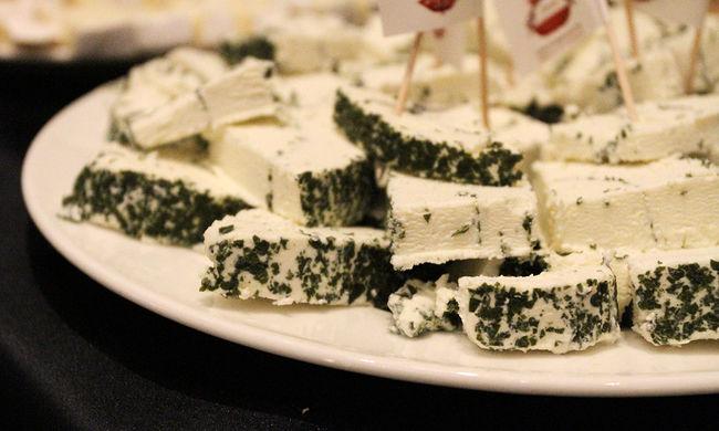 Fájdalmas betegséget kaptak a kecskeméti rendőrök, fertőzött sajtot ettek