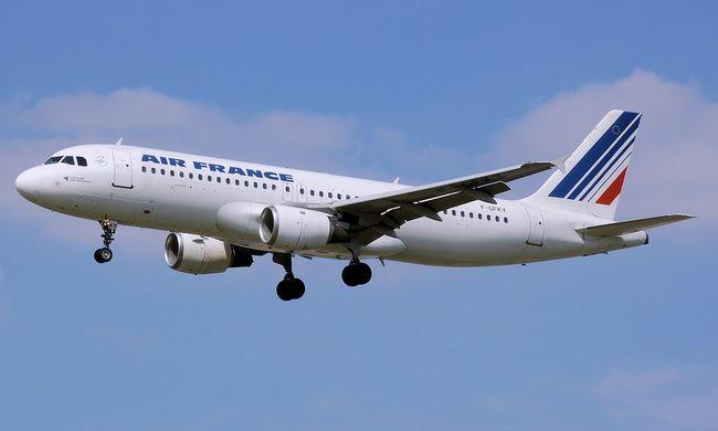 Súlyos tévedés a reptéren: más országban landolt a turista