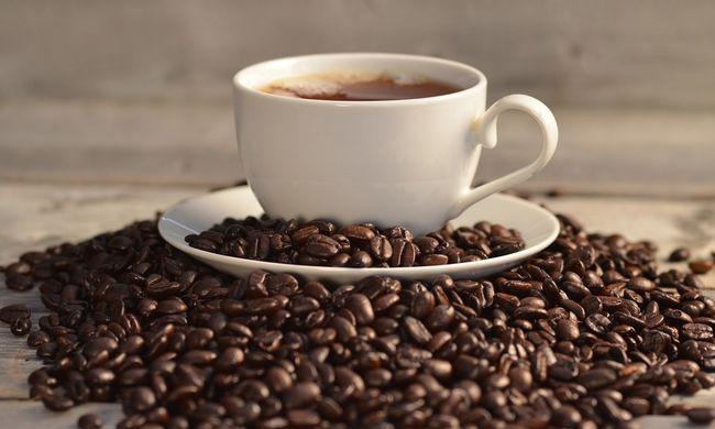 A kávé csökkenti a bélrák kockázatát
