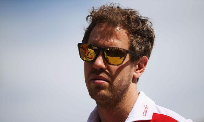 Vettel szerint cirkusszá válhat a Forma-1, Ecclestone visszaszólt