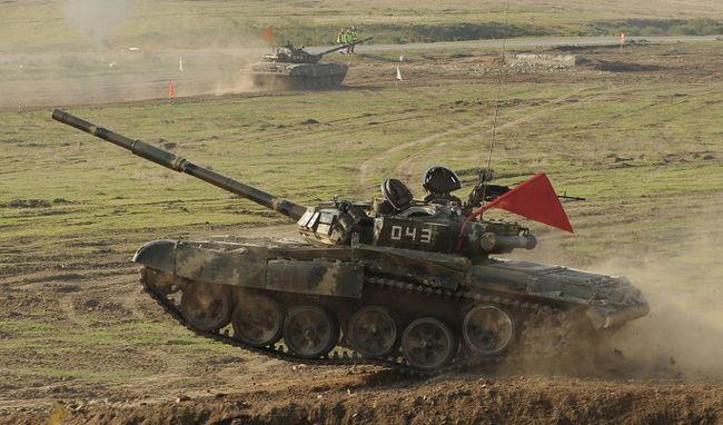 Kis tankról szóló gyerekkönyvet ad ki egy fegyvergyár
