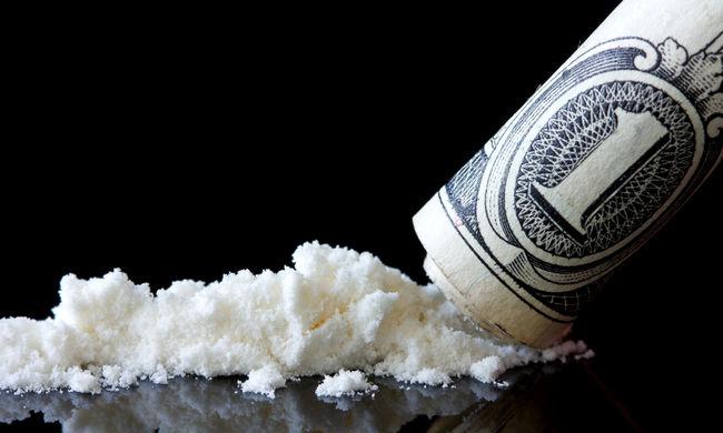 Évente 24 milliárd eurót költenek kábítószerre az EU-ban