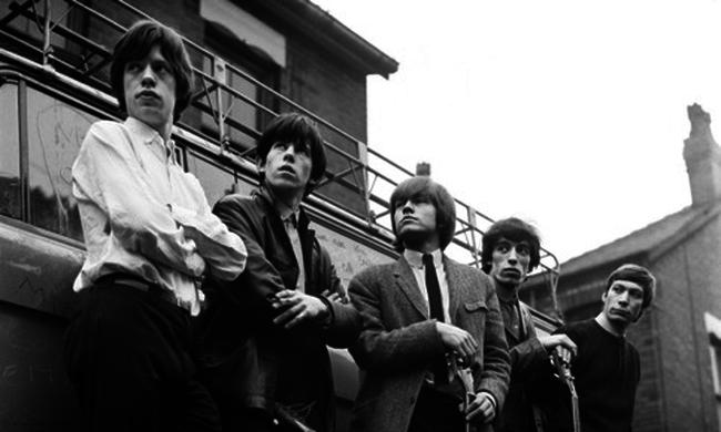 Új lemezt tervez idén a Rolling Stones