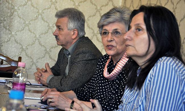 Pedagógussztrájk: nem egyeztek meg a tanárok és a kormány