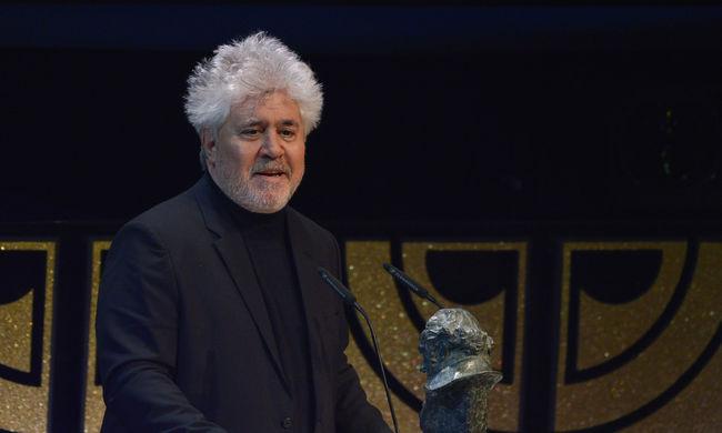 Az Oscar-díjas Almodóvar is aggódhat az offshore-botrány miatt