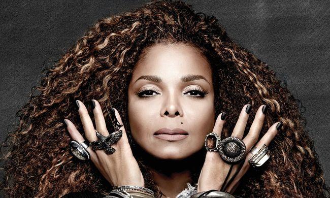 Babát vár Janet Jackson?