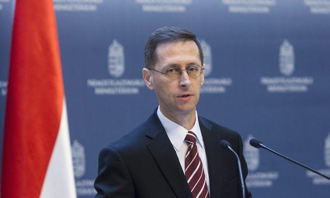 Varga Mihály: Magyarország visszafizette az IMF-EU hitel utolsó részletét