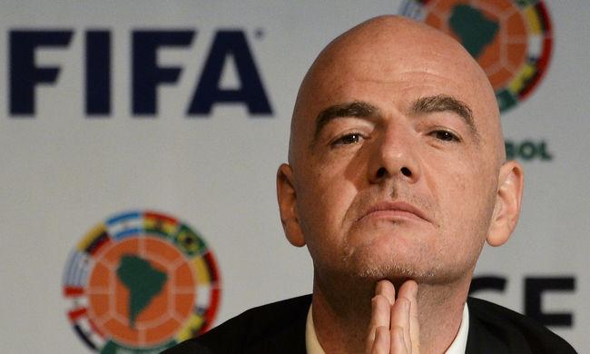 Offshore-botrány: házkutatás volt az UEFA székházában