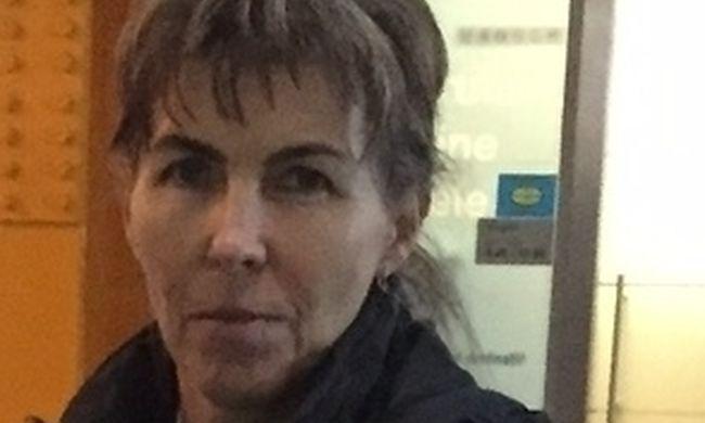 Eltűnt Mártonné Siska Boglárka