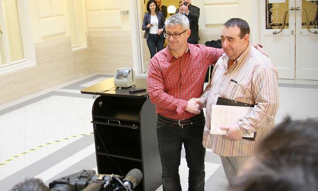 Vasárnapi zárva tartás: az MSZP népszavazási kérdését fogadta el a Kúria