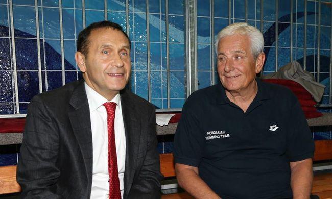Magyar Úszó Szövetség: már nem sportügy a Kiss-botrány