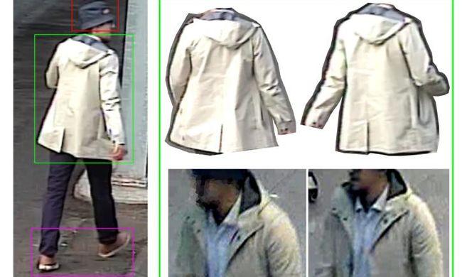 Új felvételeket tettek közzé a szökésben lévő brüsszeli terroristáról