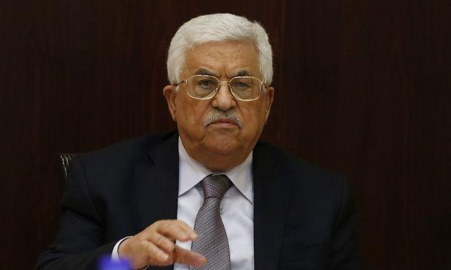 Offshore-botrány: A palesztin elnök fia részvényes a Palesztin Hatósághoz közeli vállalkozásban
