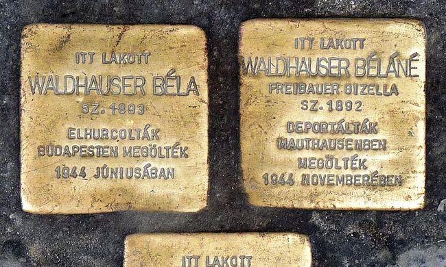 Öt év börtönre ítélték a náci rongálót