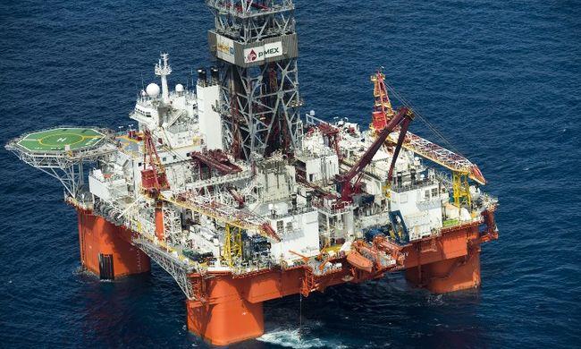 Teljesen átalakul az olajipar