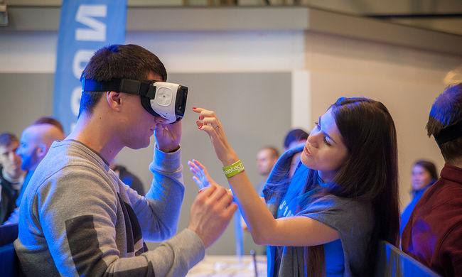Virtuális valóság, drónok, okostelefonok és minden más: ilyen volt a tavaszi Veletech - fotógaléria
