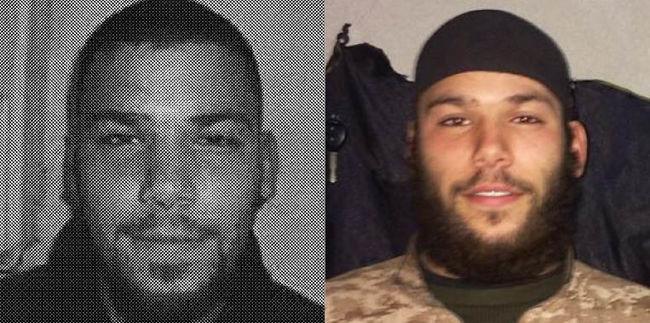 Agymosás után lett terrorista a piti bűnöző, Osama Krayem