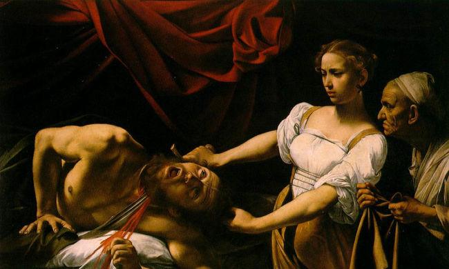 Eredeti Caravaggio-képet találhattak egy padláson