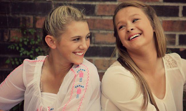 A nevetésükről felismerhető, hogy két ember ismeri-e egymást
