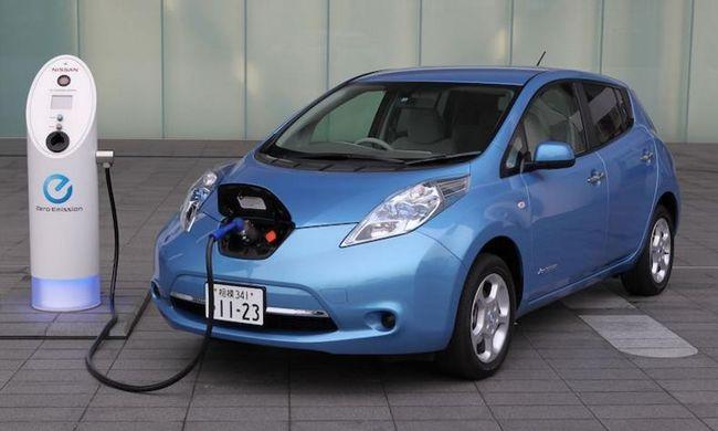 2030-ra csak elektromos autókat akar az útjain látni India