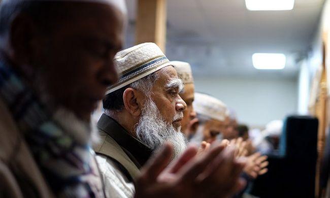 Asszonyverést, iszlamista törvényeket és fejkendőt akarnak az ausztriai muszlimok