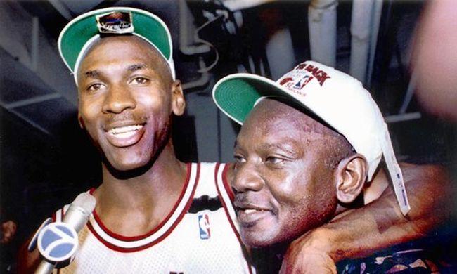 Nem a gyilkost ítélték el Michael Jordan apjának megöléséért