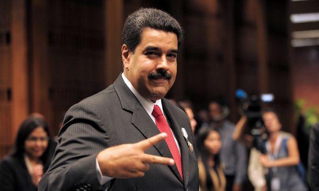 Elutasította az amnesztiatörvényt a legfelső bíróság Venezuelában