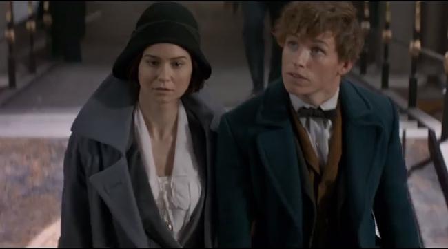 Nézze meg az új Harry Potter-film előzetesét!