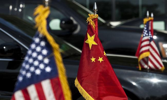 Fenyegetőnek érzi Kína az Egyesült Államok és a Fülöp-szigetek katonai együttműködését