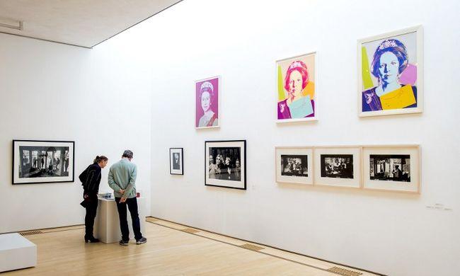 Rengeteg pénzt kap az, aki segít megtalálni az ellopott Andy Warhol-képeket