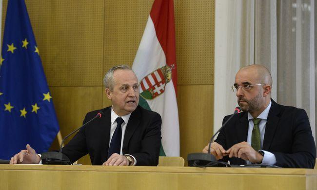 Két hét múlva fogadhatja el a parlament a terrorellenes akciótervet