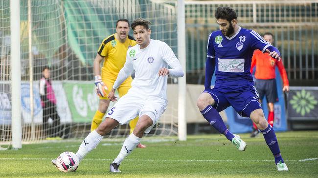 Bejutott a Magyar Kupa döntőjébe az Újpest