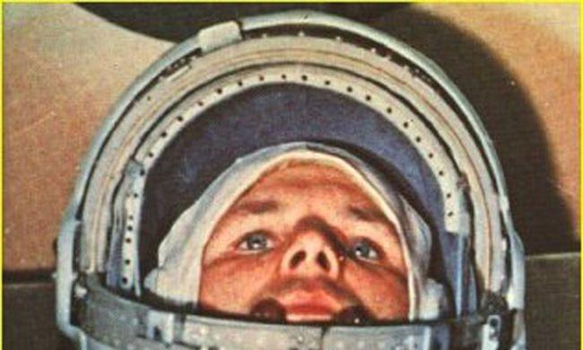 55 éve lőtték ki Gagarint - drónvideó