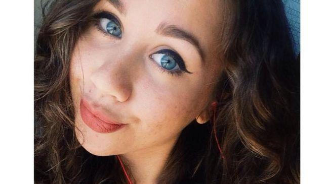 Hírességek segítettek kiszabadítani az egyetemre bezárt lányt