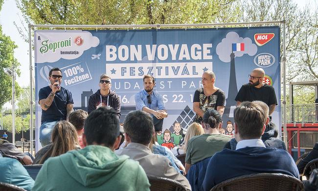 A Budapest Parkban dől el, mi lesz a magyar Eb-induló