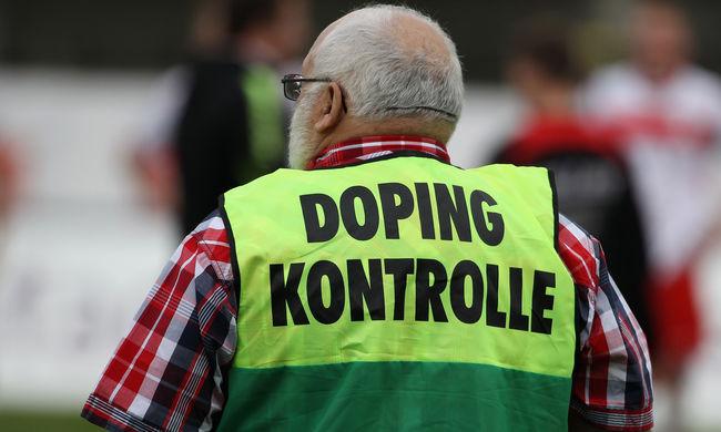 Megúszhatják az eltiltást az új doppingszert használó sportolók