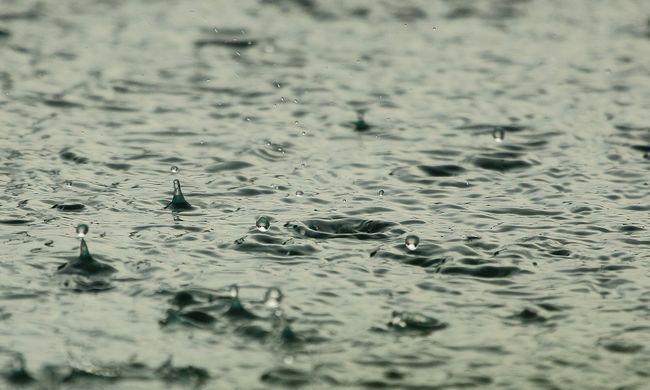 Minden csepp esőt össze akarnak gyűjteni Vancouverben