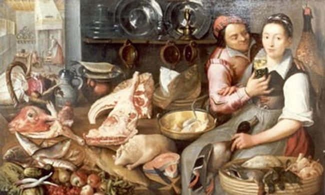 Négy ellopott holland festményt találtak meg Ukrajnában