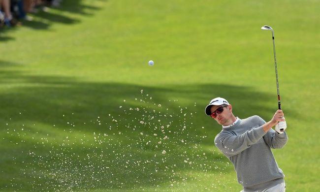 Többé nem számít bűncselekménynek a golf Kínában