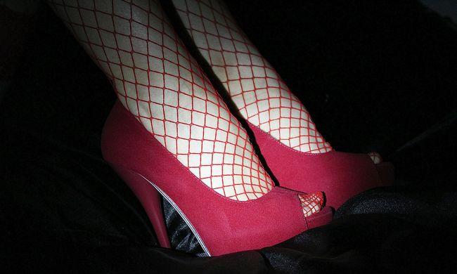 Megölte a tini prostituáltat, mert nem tudott fizetni a szexért