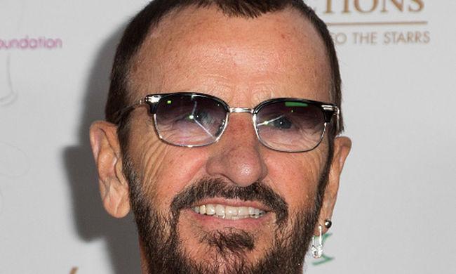 Lemondta koncertjét Ringo Starr, így tiltakozik a transzneműeket sújtó törvény ellen