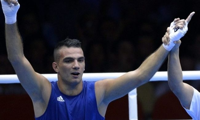 Két olimpiai kvótát is szereztek a magyar sportolók