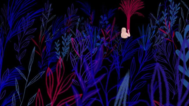 A nyalintás nesze - magyar animációs rövidfilm Cannes-ban