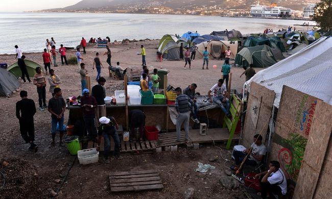 Hatezer helyett eddig csak 208 migránst fogadtak be az uniós országok