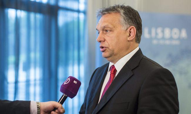 Orbán Viktor javaslata: Schengen 2.0