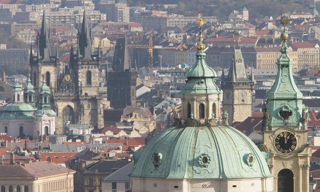 Csehország nevet változtathat